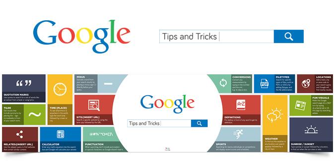 google-tips-trick
