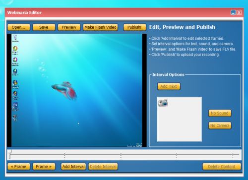 ice-cream-screen-recorder 14+ Best Screen Recording Software For Windows