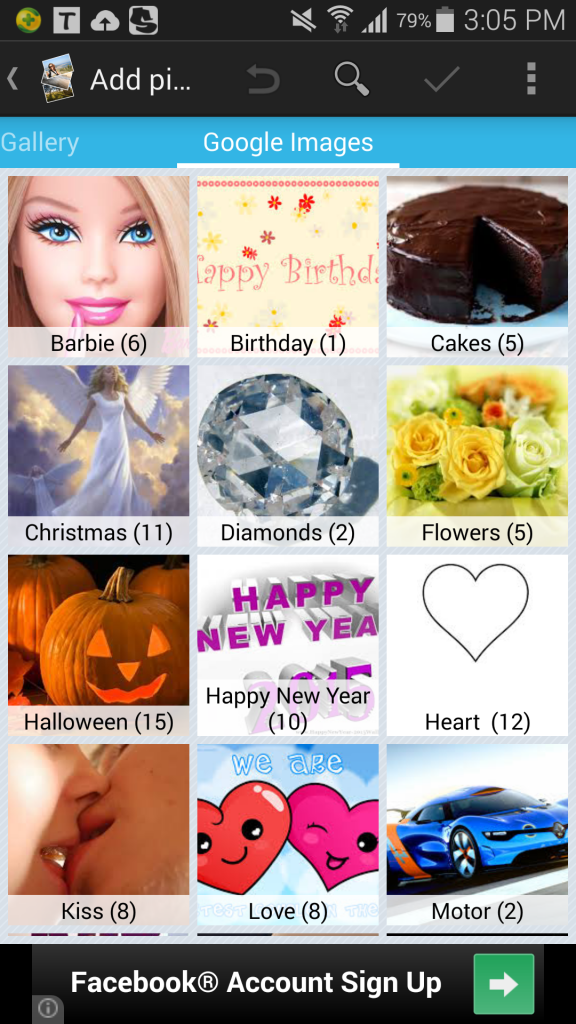 Kd-Collage 7+ Collage Making Apps For Android
