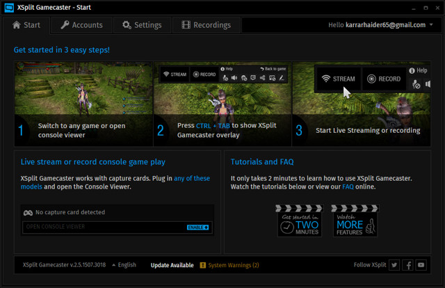 Best-Game-Recording-Software The Best Game Recording Software Available For Windows Today