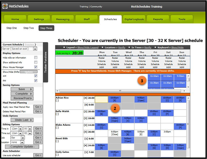 PlanDay 10+ Free Employee Scheduling Software