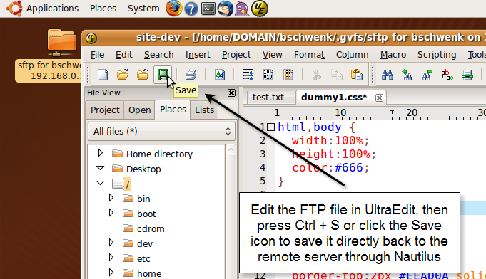 filezilla 10+ Best FTP For Linux: FTP Clients For Linux