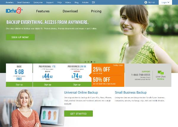 idrive-online-backup