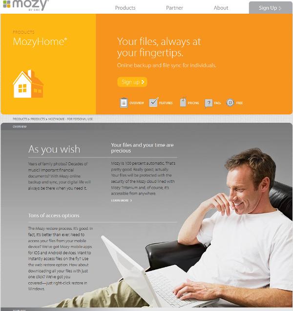 mozy-online-backup-services