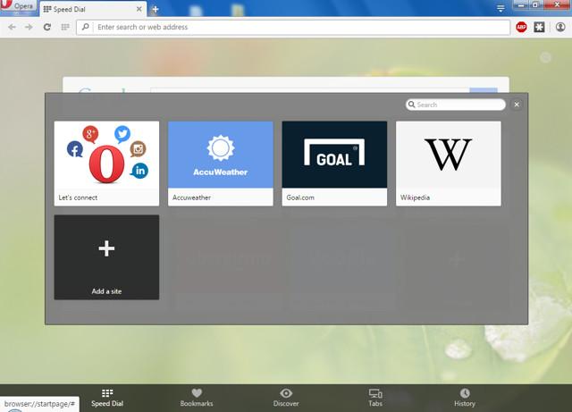 Chrome-Alternatives-2 8+ Best Google Chrome Alternatives