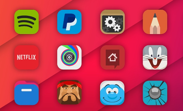 android-icons-bleach 20+ Free Icon Packs to Customize Your Android