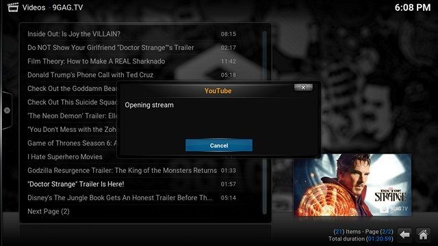 ES-File-Explorer-display-settings How to Stream Kodi to Chromecast form Android or PC