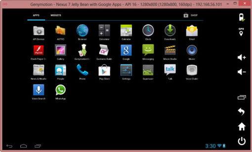 Bluestacks-Alternatives-1-AmiDuOS Bluestacks Alternatives: 6 Best Android Emulators for PC
